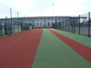 School Building - 398